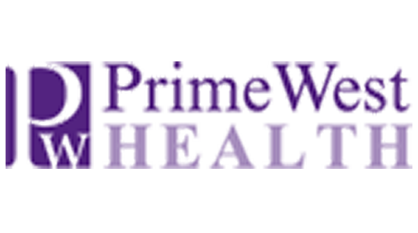 PrimeWest Health Logo